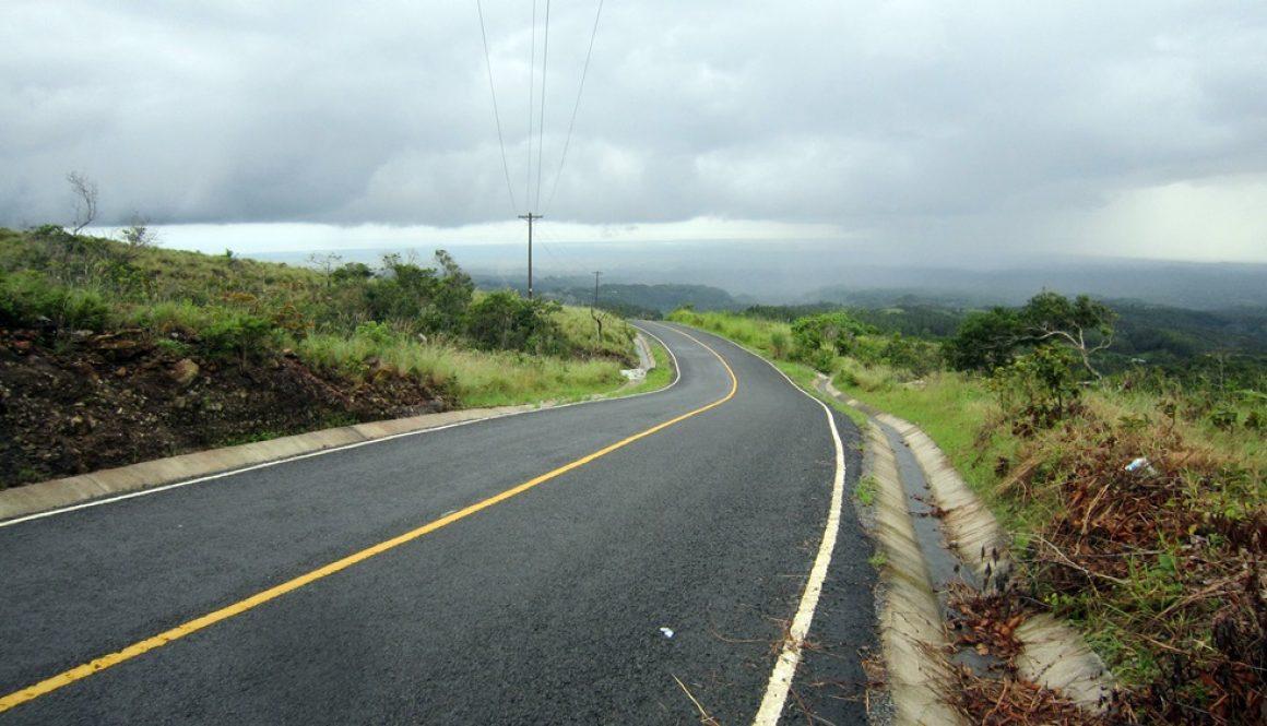 Autofahren in Panama