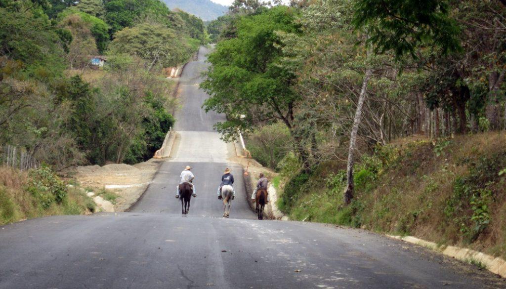 Beobachtungen in Panama