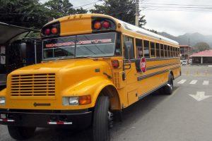 boquete-bus