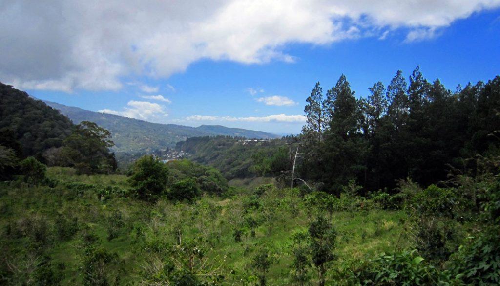 Boquete oder El Valle ? – Juni 2016