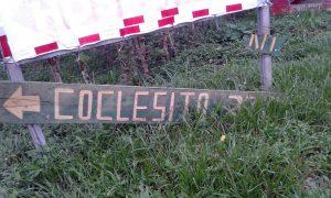coclesito-wegweiser