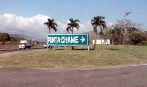 punta-chame