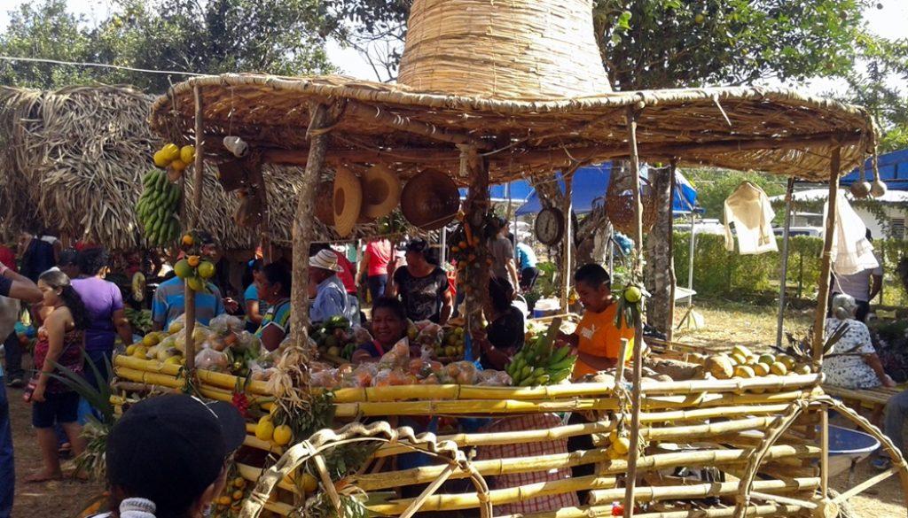 Feria de la Naranja – Das Orangen-Fest – Januar 2016