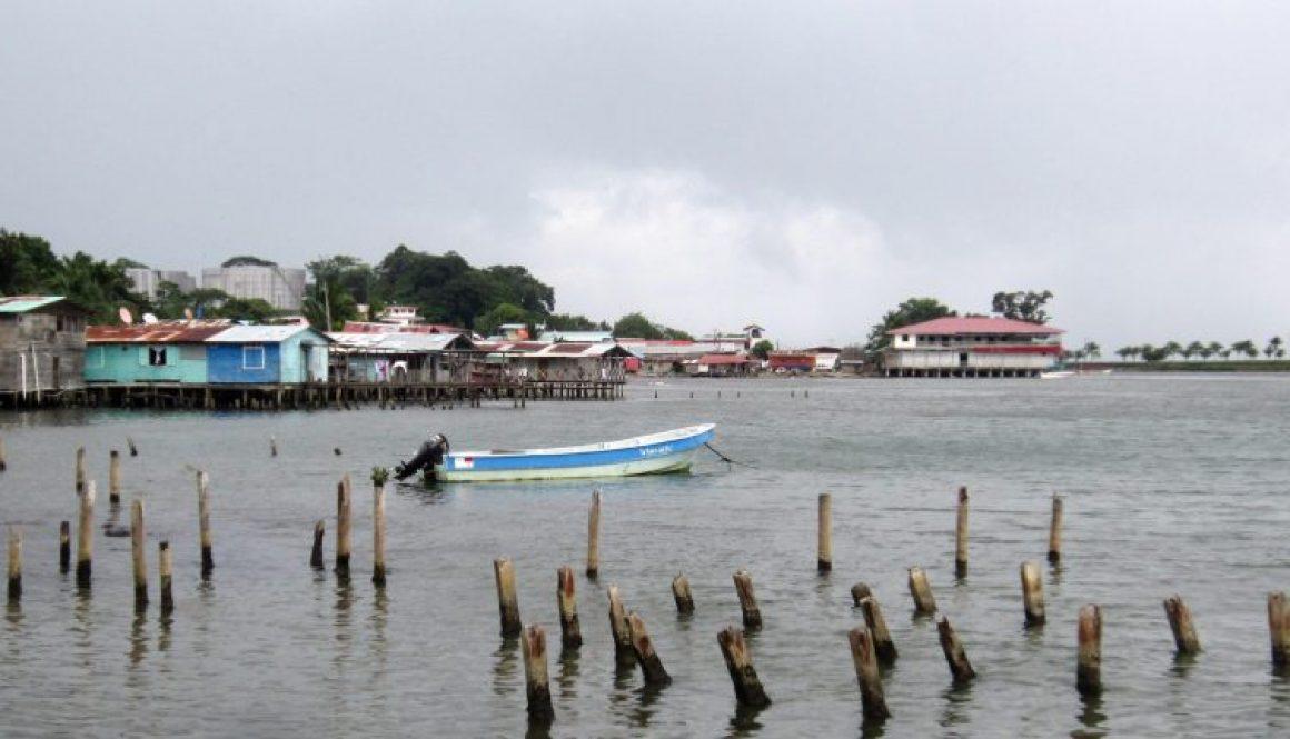 Chiriqui Grande – Bocas del Toro – Juli 2016