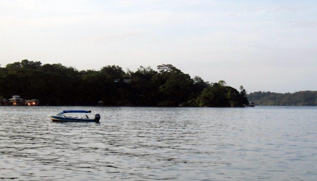 Isla Bastimentos – Bocas del Toro – Juli 2016