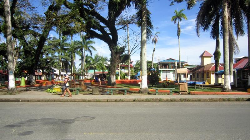 bocas-town-central-park