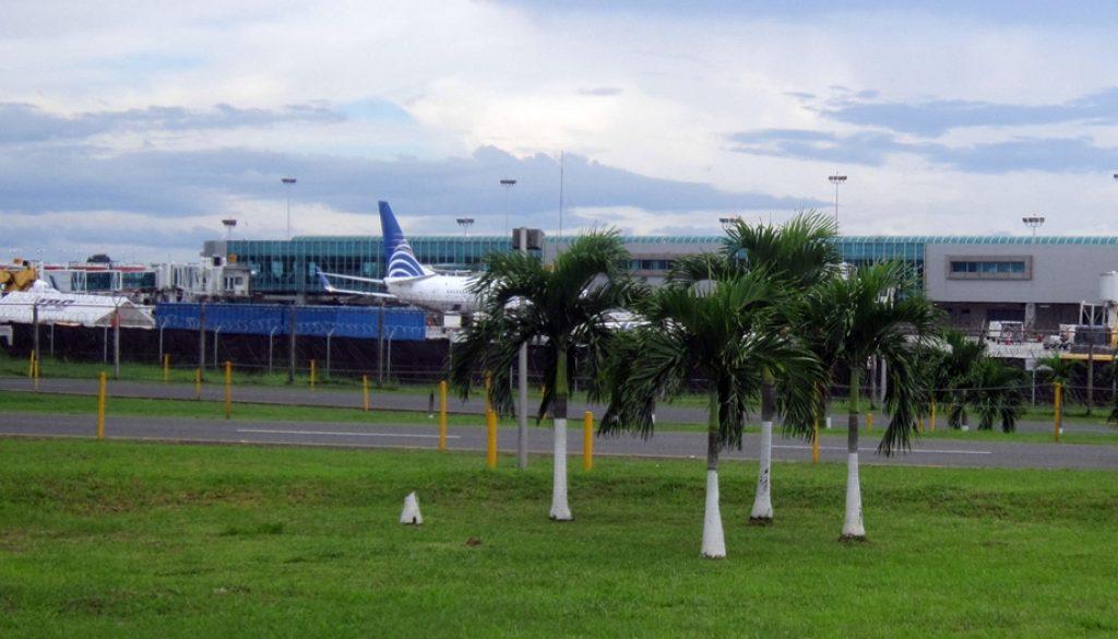 Private Luftfracht von Deutschland nach Panama