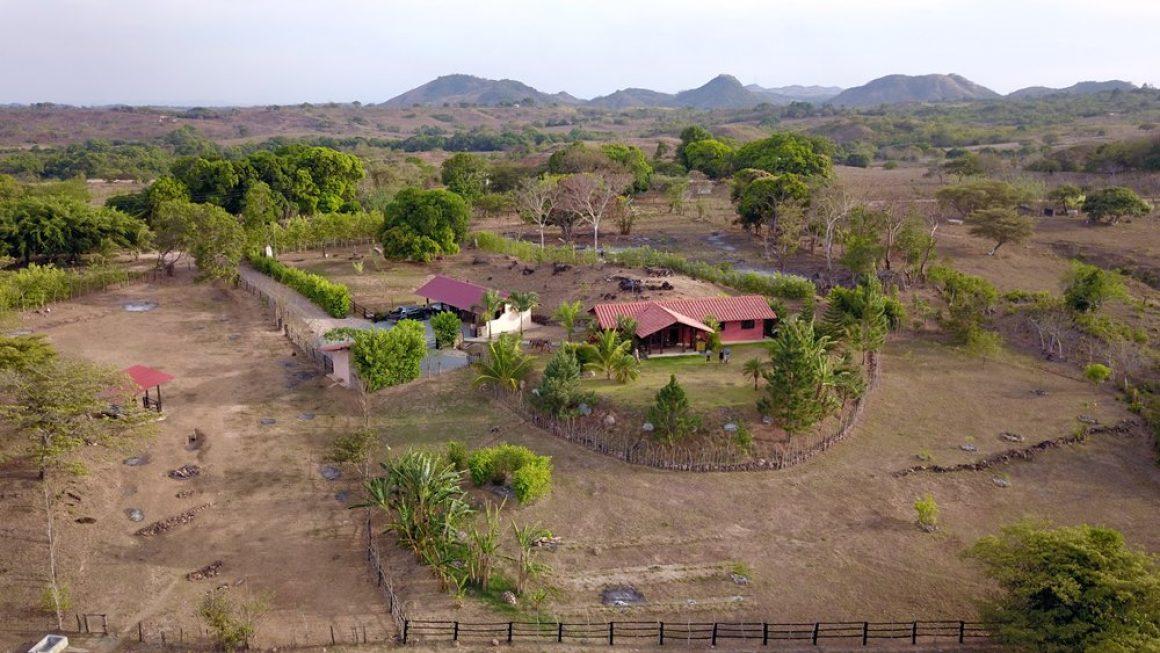 Exklusives Landhaus in Panama auf 7100 m² Land