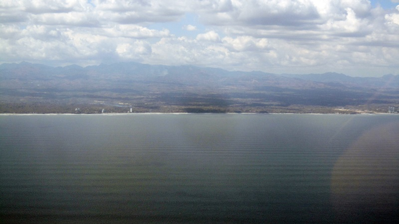 Panama Pazifikküste