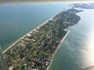 Punta Chame Panama