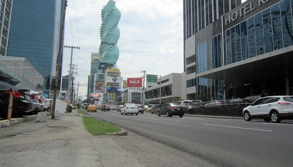 Wissenswertes über Panama