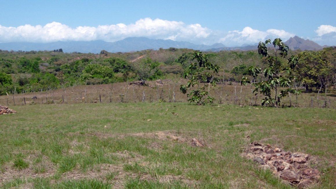 Großes Grundstück in Panama 5103 m² mit Bergpanorama