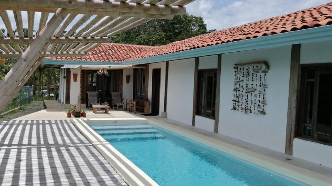 Playa Venao Panama – Traumhaftes Anwesen mit Meerblick auf 2,3 ha