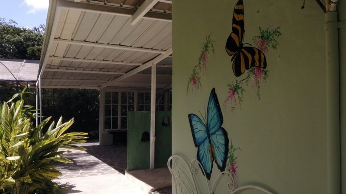 El Valle – Hochprofitables Eco-Business samt Immobilie im Herzen Panamas